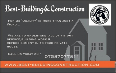 Best-buildingconstruction.com