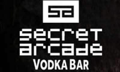 Secret Arcade Vodka Bar - polsko szkocki pub
