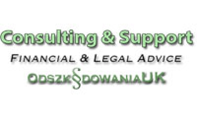 Consulting & Support - odszkodowania